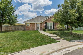 1401 SW 61st Ave, Amarillo, TX 79118
