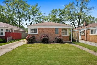 12610 S Throop St, Riverdale, IL 60827