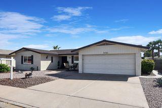 5041 E Edgewood Ave, Mesa, AZ 85206