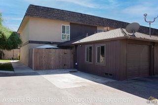 5301 Demaret Ave #9, Bakersfield, CA 93309