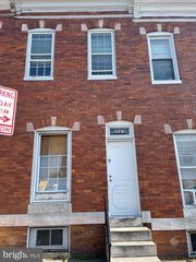 2681 Saint Benedict St, Baltimore, MD 21223