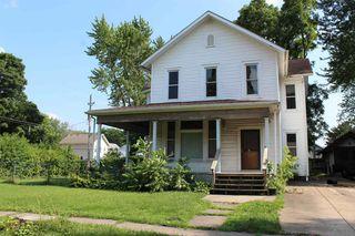 325 Kirkwood Blvd, Davenport, IA 52803