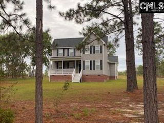 2187 Old Georgetown Rd E, Bethune, SC 29009