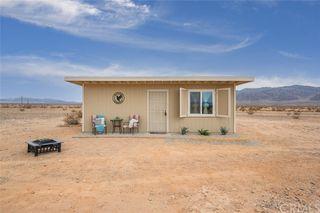 Pioneer Rd, Twentynine Palms, CA 92277