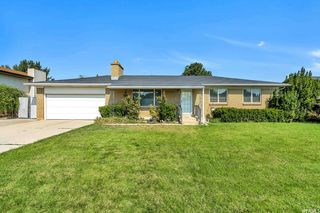2950 W Weymouth Rd, West Valley, UT 84119