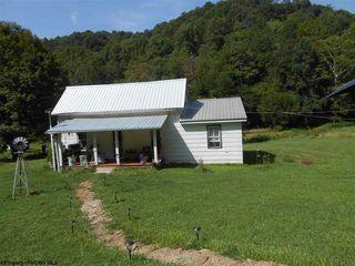 853 Grass Run Rd, Normantown, WV 25267