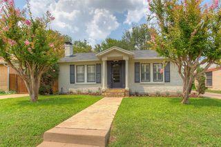 4104 Birchman Ave, Fort Worth, TX 76107