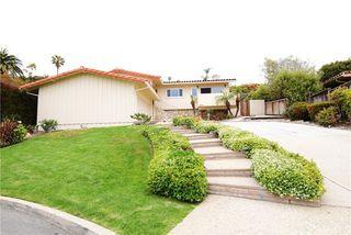 1048 Via Palestra, Palos Verdes Estates, CA 90274