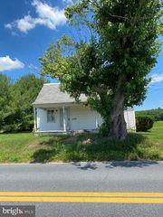 35568 Mount Hermon Rd, Pittsville, MD 21850