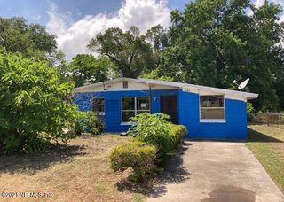 4442 Bessie Cir W, Jacksonville, FL 32209