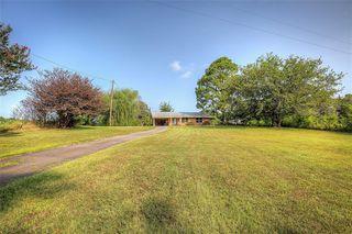 15592 Farm Road 197, Arthur City, TX 75411