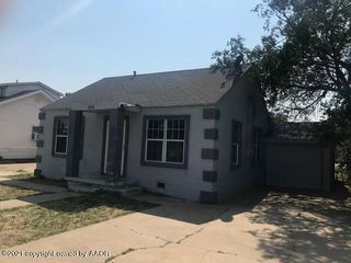 719 N Roberts St, Amarillo, TX 79107