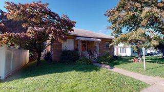106-110 W Mountain Ave S, Williamsport, PA 17702
