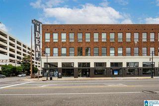 New Ideal Lofts, Birmingham, AL 35203