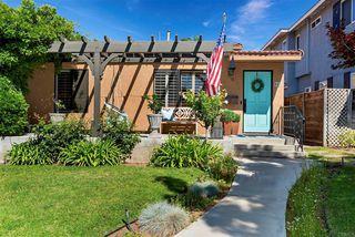 461 H Ave, Coronado, CA 92118
