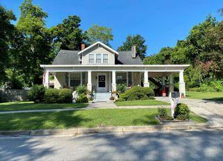 509 Shadrack St, Waynesboro, GA 30830