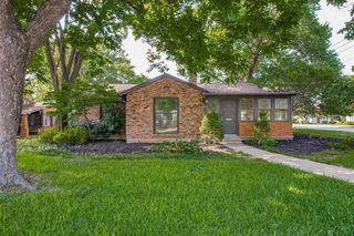 3400 Hilltop Rd, Fort Worth, TX 76109