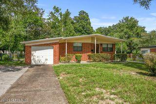 1851 Ector Rd, Jacksonville, FL 32211