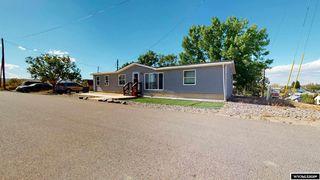 832 Walnut St, Rock Springs, WY 82901