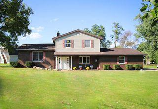 509 Newport Rd, Wampum, PA 16157