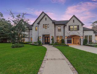 1625 Monarch Oaks St, Houston, TX 77055