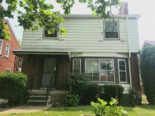 9058 Piedmont St, Detroit, MI 48228