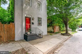 583 Orchard St, Baltimore, MD 21201