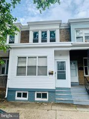 1006 Langham Ave, Camden, NJ 08103