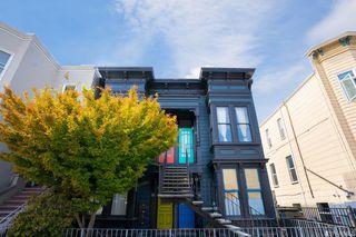 924 Capp St, San Francisco, CA 94110