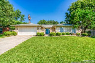 14318 Briarlane St, San Antonio, TX 78247