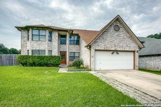 2803 Redland Crk, San Antonio, TX 78259