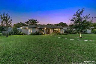 5951 Lockhill Rd, San Antonio, TX 78240