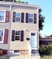 424 Freeman St, Baltimore, MD 21225