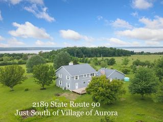 2189 State Route 90, Aurora, NY 13026