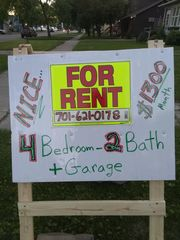 1106 University Ave, Grand Forks, ND 58203