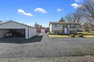 507 W Bartlett St, Oakesdale, WA 99158