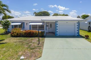 2901 NW 1st Dr, Pompano Beach, FL 33064