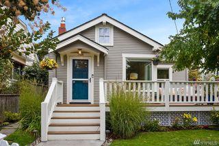 7518 28th Ave NW, Seattle, WA 98117