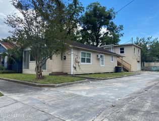 2020 Commonwealth Ave, Jacksonville, FL 32209