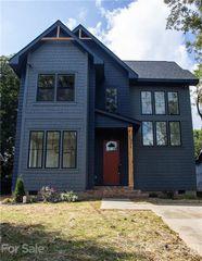 1233 Fairmont St, Charlotte, NC 28216