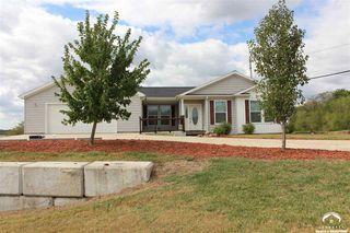 105 W Woodson Ave, Lecompton, KS 66050