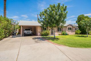 7612 E Osborn Rd, Scottsdale, AZ 85251