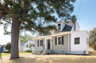 2510 Maplewood Rd, Henrico, VA 23228