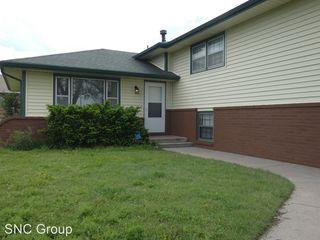 5035 E New Jersey Dr, Wichita, KS 67210