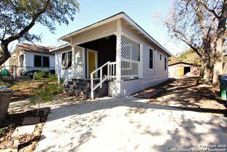1243 Bailey Ave, San Antonio, TX 78210