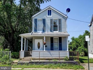 1706 Sexton St, Baltimore, MD 21230