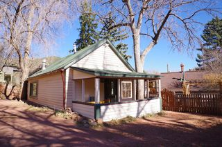 111 Cave Ave, Manitou Springs, CO 80829