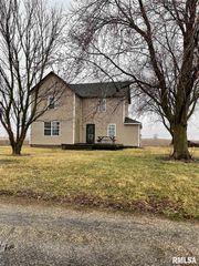 10312 N County Road 3850E, Mason City, IL 62664
