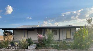 3302 E White Sands Ave, Amargosa Valley, NV 89020