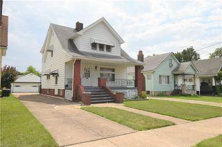 9102 Bancroft Ave, Cleveland, OH 44105